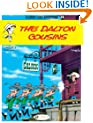 The Dalton Cousins: Lucky Luke Vol. 28 (Lucky Luke Adventures)