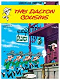 The Dalton Cousins by Morris front cover