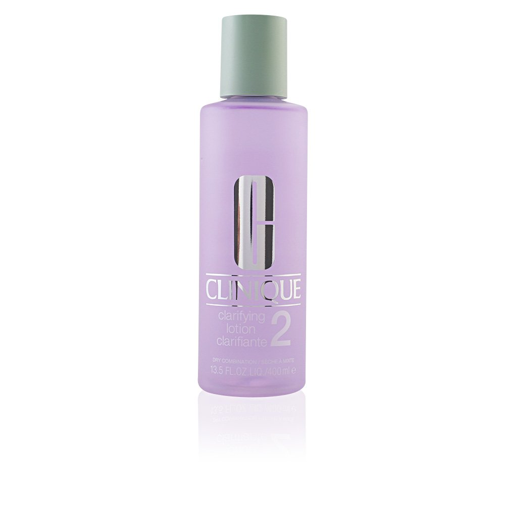 Clinique Clarifying Lotion 2 for Unisex, 13.5 Ounce