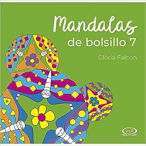 MANDALAS DE BOLSILLO 7 N.V. PUNTILLADO