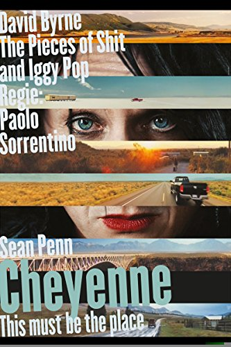 Filmcover Cheyenne - This must be the place