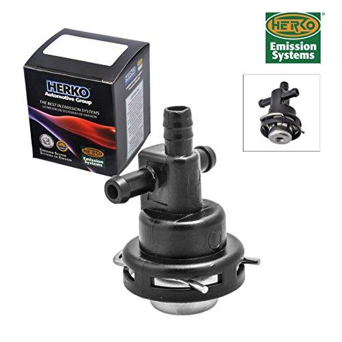Fuel Pressure Regulator Herko PRH4030 For Ford Ranger 98-11 (4.5 BAR-65.27 PSI))