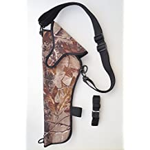 "Scope Shoulder Holster CVA OPTIMA 14"" Barrel"