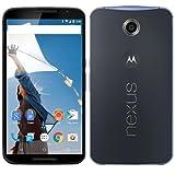 Motorola NEXUS 6, X1103, 32GB Blue - Unlocked