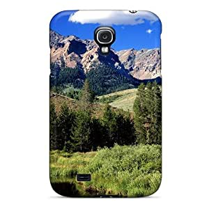 For Galaxy S4 Case - Protective Case For Dana Lindsey Mendez Case