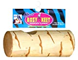 Wesco Pet Kozy Keet Woodchew Playnest Holistic Parakeet Nest, My Pet Supplies