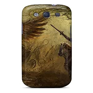 For Galaxy Case, High Quality Slayer Of Beasts For Galaxy S3 Cover Cases