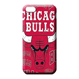 diy zhengiphone 5/5s Slim Design Hot Style phone carrying skins chicago bulls nba basketball