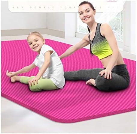 Yoga mat 子供のヨガマットエクササイズマット workout