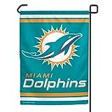 NFL Miami Dolphins Garden Flag