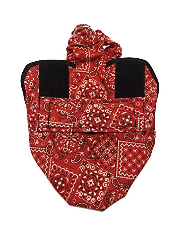 Hen Holster Wrap Style (Large Bantam Chickens/Small Water...