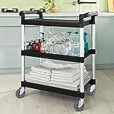 Sobuy Kitchen Cart