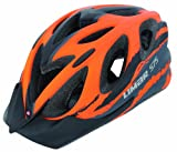 Limar 575 2012 MTB Uni Helmet, Grey/Orange