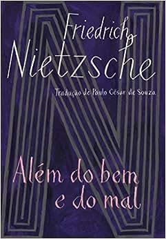 Além do bem e do mal (edição de bolso) - 9788535906417 - Livros na Amazon Brasil
