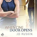 When One Door Opens | Jd Ruskin