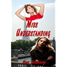 Miss Understanding (The Misadventures of Robin Jane Book 3)