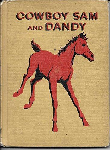 Cowboy Sam and Dandy - Walker Dandy