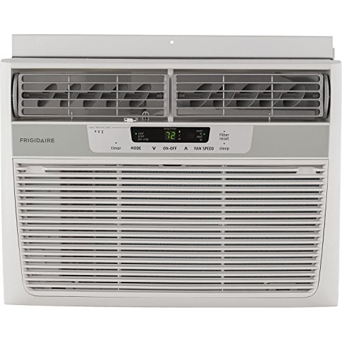 Frigidaire FFRA1222R1 12000 BTU 115-volt Window-Mounted