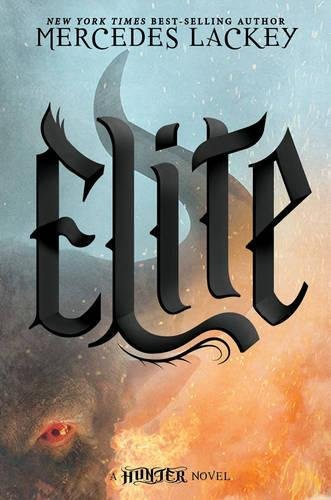 Price comparison product image Elite: A Hunter novel