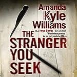 The Stranger You Seek | Amanda Kyle Williams