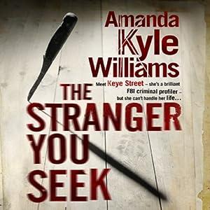 The Stranger You Seek Audiobook