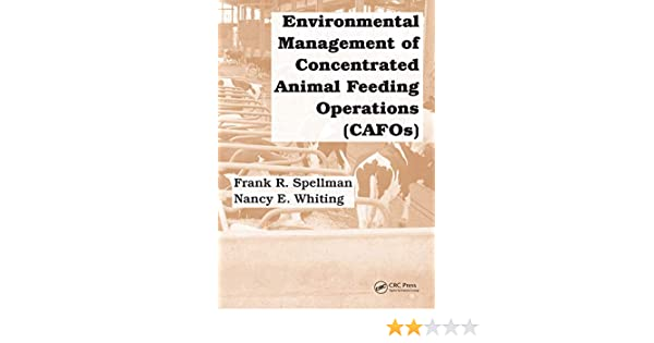 CAFO Water Pollution Standards: What's at Stake?