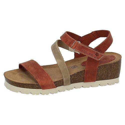 INTERBIOS Zapatos Envío gratis | Spartoo.es