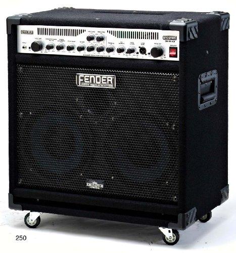 10 Bass Combo Amplifier - 8
