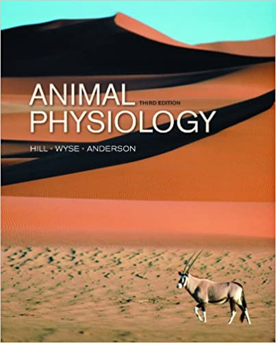 Animal Physiology, Third Edition Ebook Rar