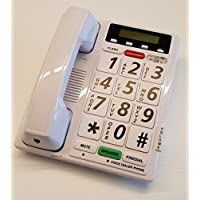 Answer, Dial & Hang-Up with Only Your Voice - Totally Voice Activated Telephone -