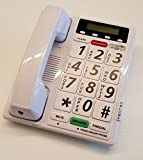Totally Voice Activated Telephone - Answer, Dial & Hang-Up with Only Your Voice