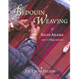 Bedouin Weaving of Saudi Arabia and its Neighboursby Joy Totah Hilden