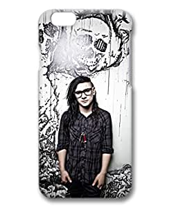 iCustomonline Case for iPhone 6 (4.7 inch) 3D, Syndicate Co Op Printed Case for iPhone 6 (4.7 inch) 3D