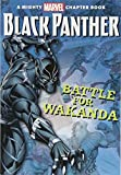 Black Panther: The Battle for Wakanda