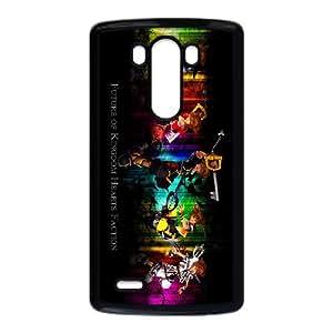 LG G3 Phone Case Kingdom Hearts Nl4981