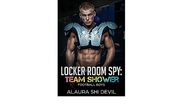 Gay Locker Spy