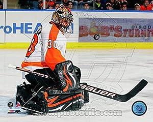 Ilya Bryzgalov 2011-12 Action Photo 10 x 8in