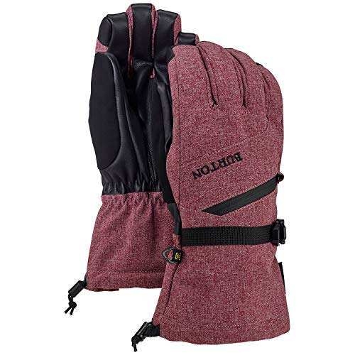 Burton Women's Gore-Tex Glove, Port Royal Heather, Small