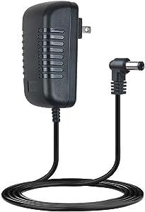 Uniq-bty AC/DC Adapter for Rowenta RS-RH5277 RH877101 RH8770 Air Force Extreme 18V RH875Xxx 24V RH877Xxx RH87XX TY87XX RH881X TY881X RH882X Vacuum SIL SSC-360025US SSC-360025EU SSA-10W US EU 360025