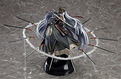 Altair 1:8 Scale PVC Figure Diamond Comic Distributors MAY188645 Holopsicon Version Good Smile Re:Creators