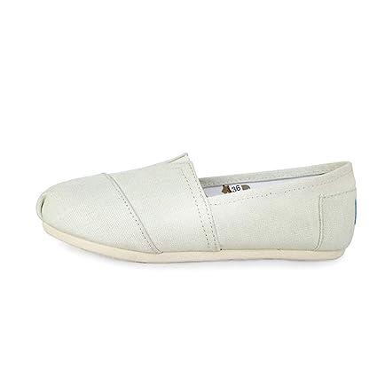 bfc9a734485 Amazon.com  Kyle Walsh Pa Women Flats Loafers Shoes