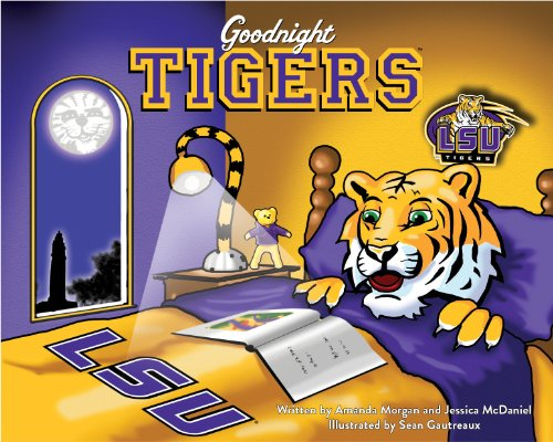Goodnight Tigers