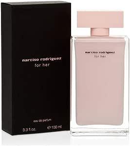 Narciso Rodriguez For Her Eau De Parfum Spray 100ml