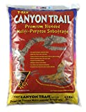 T-Rex Canyon Trail Substrate