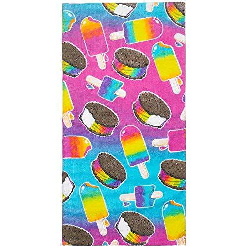 3C4G 23708 Ice Pop Towel product image