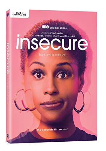 Insecure: Messy as Fuck / Season: 1 / Episode: 2 (2016) (Television Episode)