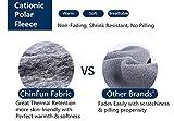 ChinFun Balaclava Fleece Superior Soft Windproof