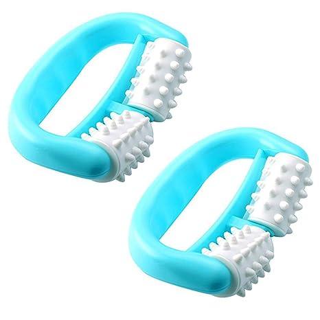 rouleau masseur anti cellulite
