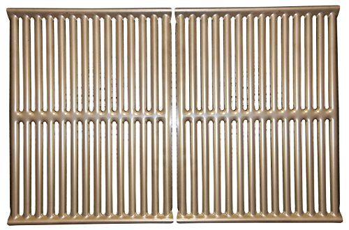 Ducane Outdoor Grills - Stamped stainless steel cooking grid
