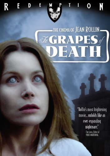Grapes of Death [DVD] [1978] [Region 1] [US Import] [NTSC]